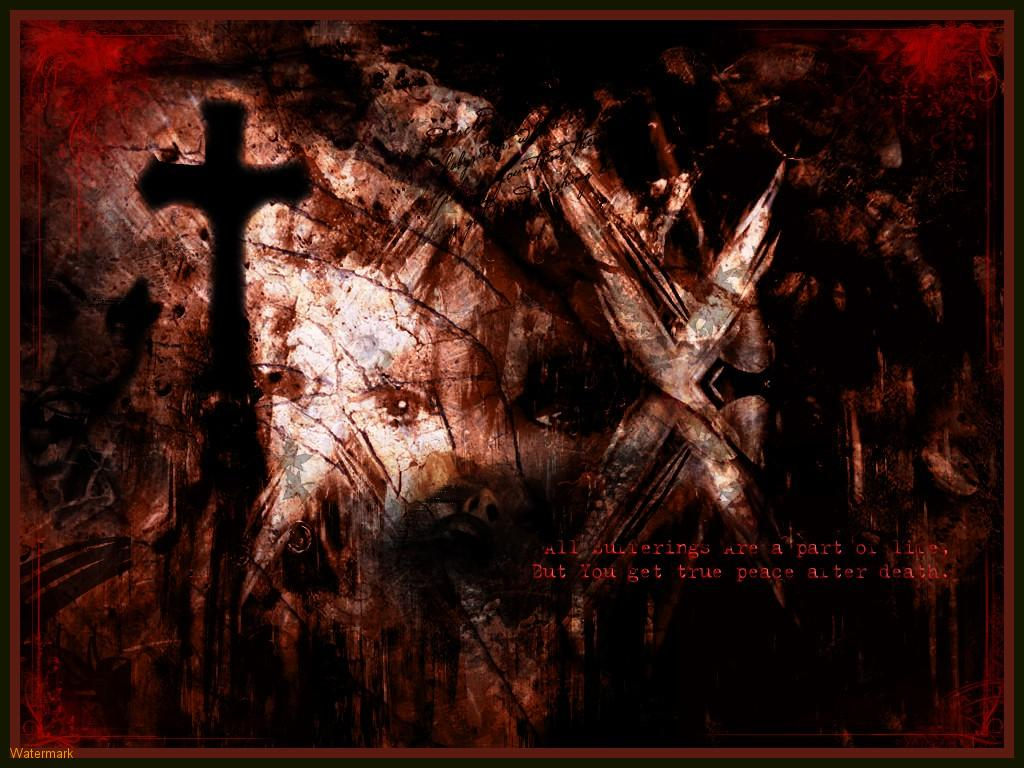 dark_gothic_horror_blood_cross_graves_artwork_desktop_1024x768_free-wallpaper-4227