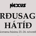 Nexus Furðusagnahátíð