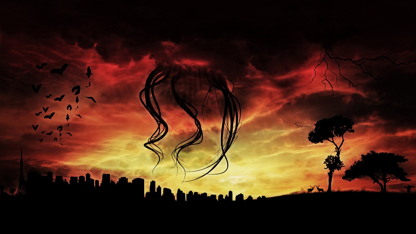 tentacles-science-fiction-HD-Wallpapers