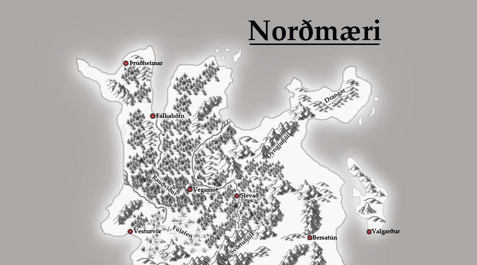 norð2run