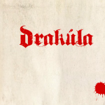 Drakúla á íslensku
